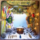 Schmidt Puzzel - 4 seizoenen Tuin