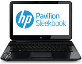 HP Pavilion Sleekbook 14-B000ED - Laptop