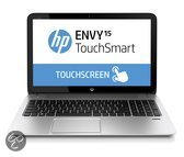 HP Envy TouchSmart 15-k241nd - Laptop Touch