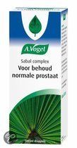 A.Vogel Sabal complex - 100ml druppels - Voedingssupplement