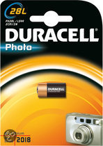 Duracell Photo - 28L Minicel