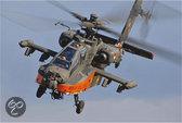 Revell Easykit Apache