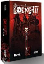 Lock & Key: The Game