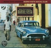 Music That Inspired Buena Vista Social Club (2 cd)