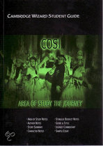 Cambridge Wizard Student Guide Cosi and the Journey