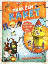 Boek Maak Een Raket