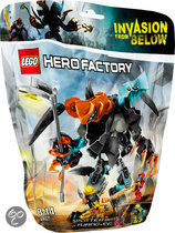 LEGO Hero Factory Splijtbeest vs Furno & Evo - 44021