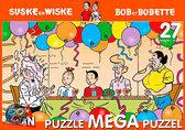 Suske en Wiske - Megapuzzel Feest!