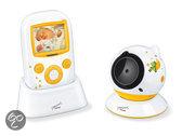 Beurer Babyfoon + Monitor JBY103