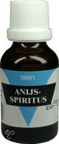 Tendo Anijsspiritus - 25 ml - Voedingssupplement
