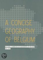 A Concise Geography of Belgium