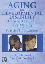 Aging and Developmental Disability
