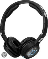 Sennheiser MM 400-X - On-Ear Koptelefoon - Zwart