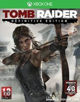 Tomb Raider (Definitive Edition)  Xbox One