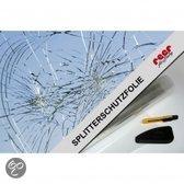 Jippie's - Glasfolie Met Uv Bescherming
