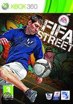 Foto van FIFA Street