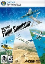 Foto van Flight Simulator X Standaard