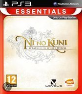 Ni No Kuni: Wrath of the White Witch - Essentials Edition