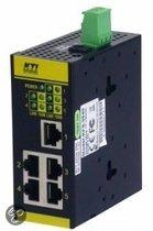 KTI Networks netwerk-switches KFS-0540