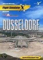 Foto van Mega Airport Dusseldorf (fs X + Fs 2004 Add-On)