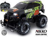 Nikko Rea - RC Auto