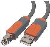 Belkin CU1000CP3M USB Kabel - 3 m