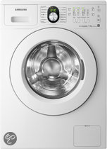 Samsung Wasmachine WF1704YSW Eco Bubble