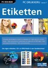 Easy Computing Pc Drukkerij 7.5 Etiketten - DVD-Rom