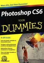 Voor Dummies - Photoshop CS6 voor Dummies