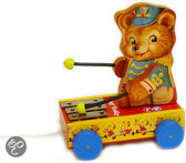 Fisher-Price Xylofoon Teddy Beertje