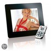 Intenso Mediadirector Digitale Fotolijst - 8 inch (20,3cm)