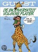 Guust Flater: 002 De biodiversiteit volgens Flater