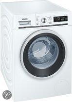 Siemens  -iQ700- WM16W542NL Wasmachine