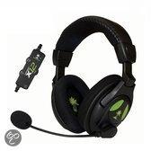 Foto van Turtle Beach X12 Gaming Headset Zwart Xbox 360 + PC