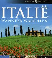 Wanneer Waarheen Italie