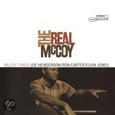 The Real Mccoy (Back To Black Ltd.E