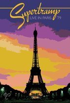 Supertramp - Live In Paris '79 (DVD)