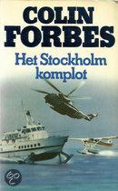 STOCKHOLM KOMPLOT