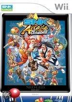 Snk Arcade Classics 1