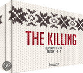 The Killing 1 t/m 3 Box