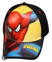 Spiderman cap