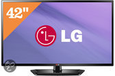 LG 42LS3450 - LED TV - 42 inch - Full HD