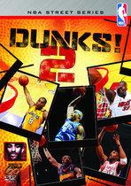 NBA - Dunks! (Volume 2)