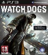 Foto van Watch Dogs - Special Edition