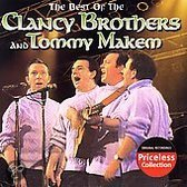 The Best of the Clancy Brothers