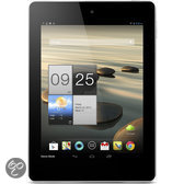 Acer Iconia A1-810 tablet - WiFi - 16GB - Wit