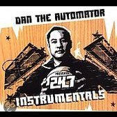 Dan The Automator - Presents 2K7 Instrumentals