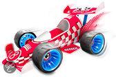 Geomag Raceauto's 1, 25 stukjes