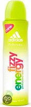 Adidas Women Fizzy Energy Deospray
