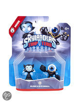 Skylanders Trap Team - Mini Pack - Hijinx & Eye Small (Wii + PS3 + Xbox360 + 3DS + Wii U + PS4 + Xbox One)